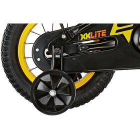 s'cool XXlite 12 - Bicicletas para niños - negro